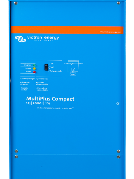 MultiPlus Compact 12 V